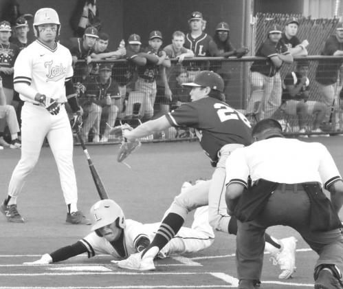 Tors to take on Alpine in bi-district match-up