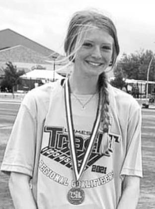 Moreau sees dreams come true at state