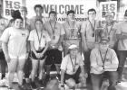 School barbecue teams capture state honors