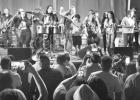 Festival draws big turnout