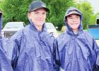 Neither sand nor rain fazes FFA team